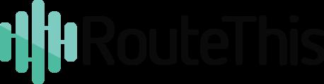 RouteThis Company Logo