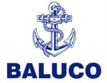 Large baluco logo