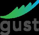 Large gust logo 150x170