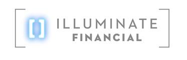 Large ifm logo lit ls flat