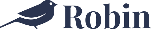 Robin AI Company Logo
