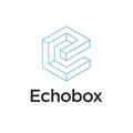 Large echoboxlogo title white 1000