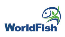 Large worldfish logo 23mm