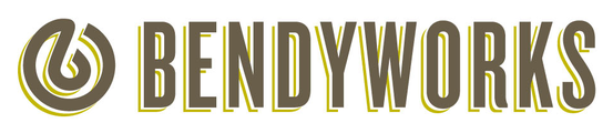 Large bendyworks logo big