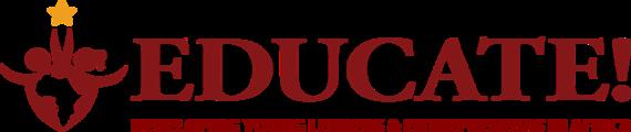 Large educate logo horizontal  2