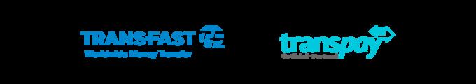 Large both logos