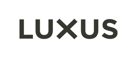 Large luxus logo black l rgb
