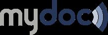 Large mydoc logo