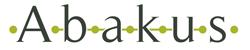 Large abakus logo