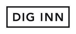 Large dig inn logo