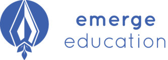 Large 2016 logo white long