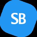 Large logo sb