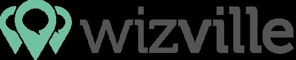 Large logo wizville