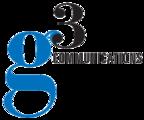 Large g3 logo