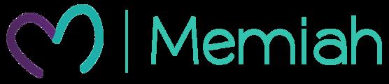 Large memiah logo
