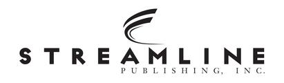 Large streamline publishing logo