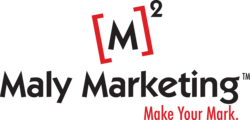 Large m2 logo