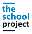 Large theschoolproject logo