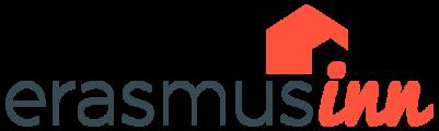 Large erasmusinn logo