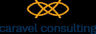 Large caravel logo