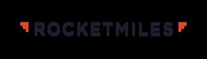 Large rocketmiles logo 1