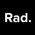 Large rad logo 180px