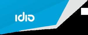 Large idio logo