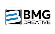 Large bmgcreative stacked logo