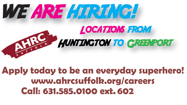 AHRC Suffolk - Jobs