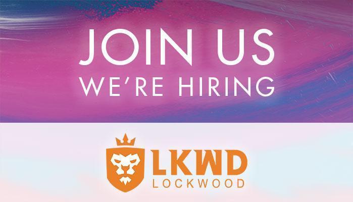 Lockwood Publishing - Jobs