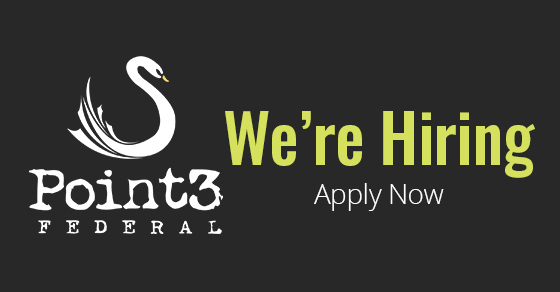 Point3 Federal - Jobs: Host-Based Security System (HBSS