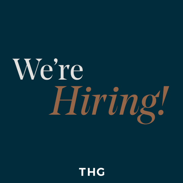 The Hut Group Thg: Project Manager/ Creative Planner