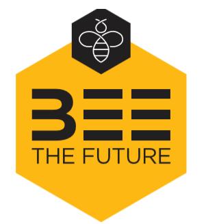 BEE THE FUTURE (Internship Program 2018)