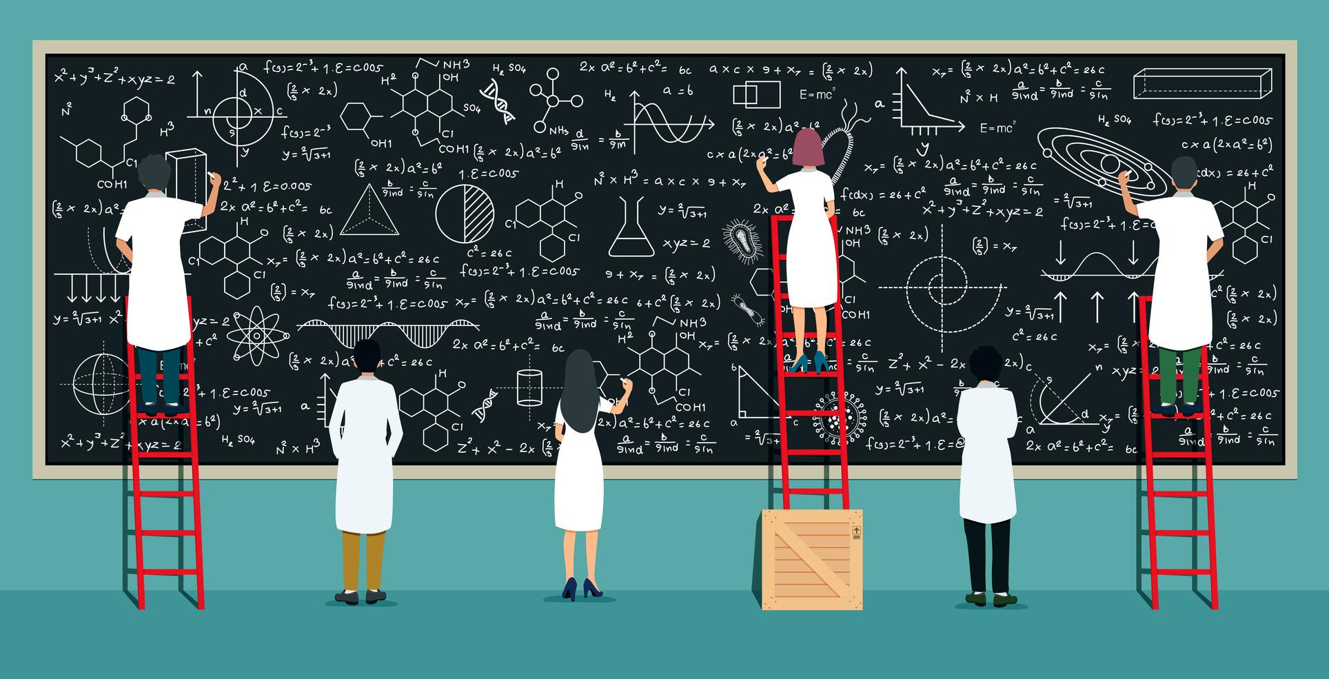 Wissenschaftliche Mitarbeiter