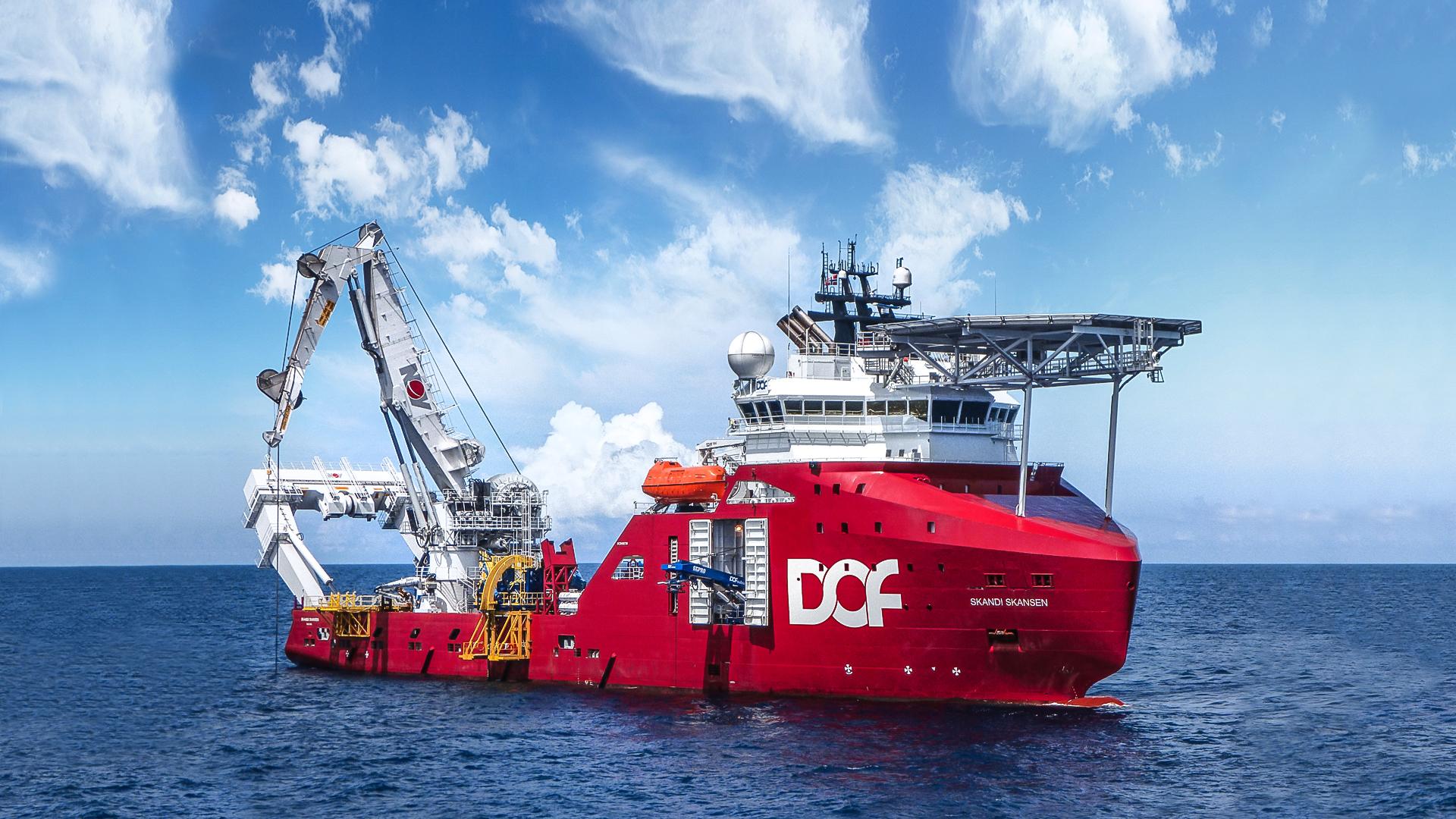 DOF Subsea - Jobs
