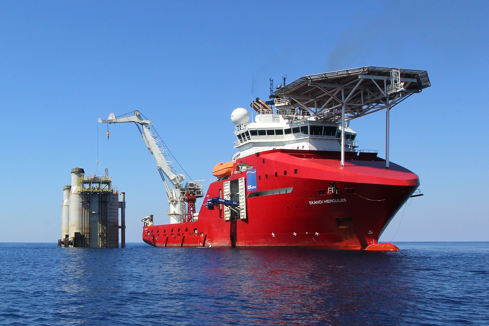 DOF Subsea - Jobs: Expressions of Interest - Inspection ...