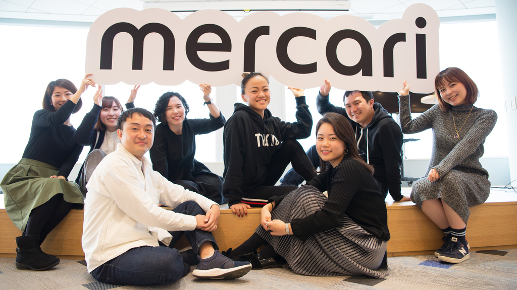 mercari jobs culture and communications general affairs apply