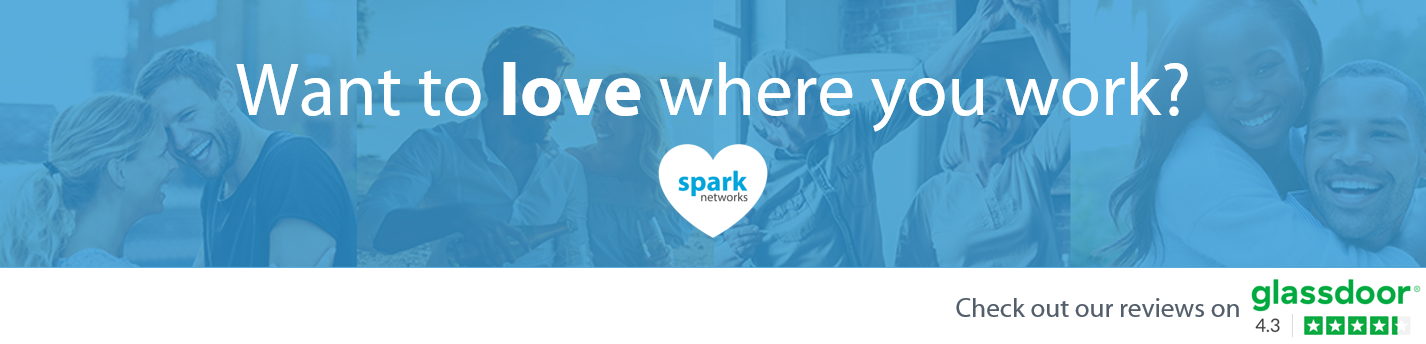 Spark Networks - Jobs: Data Warehouse Lead (f/m/d) - Apply online