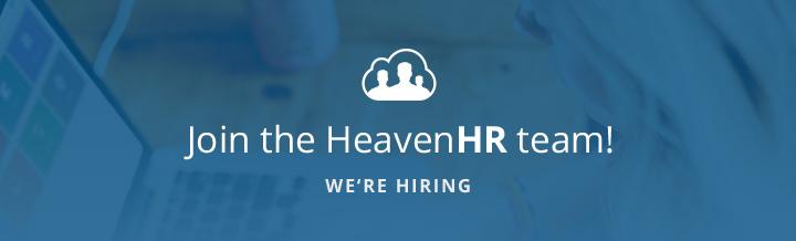 Head of Finance (m/w/x) in Berlin at HeavenHR – Startup Jobs