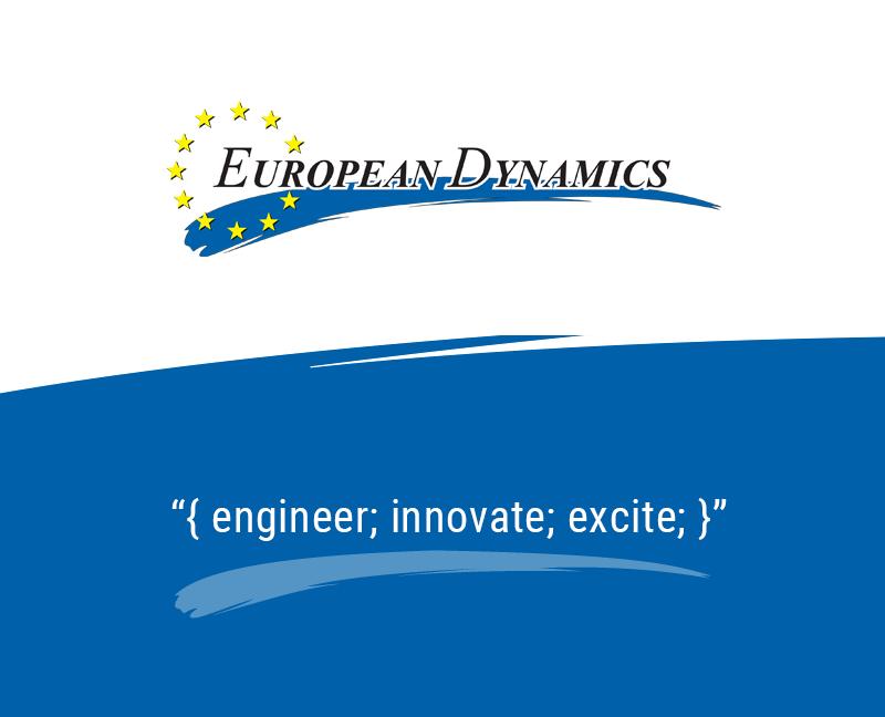 EUROPEAN DYNAMICS - Jobs: Human Resources Development