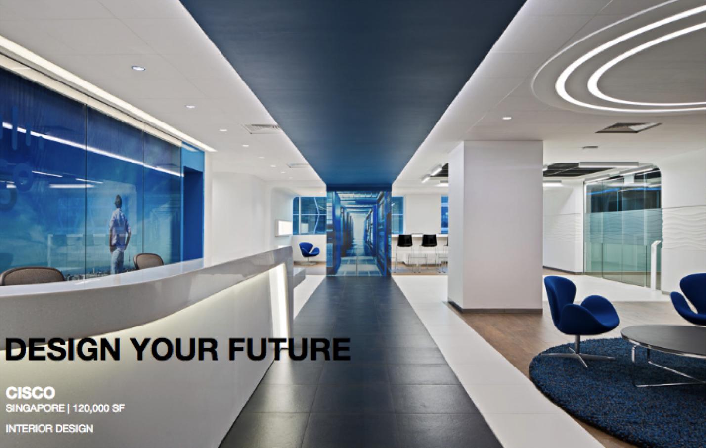 Space Matrix Design Consultants Jobs Senior Interior Designer Manila Apply Online