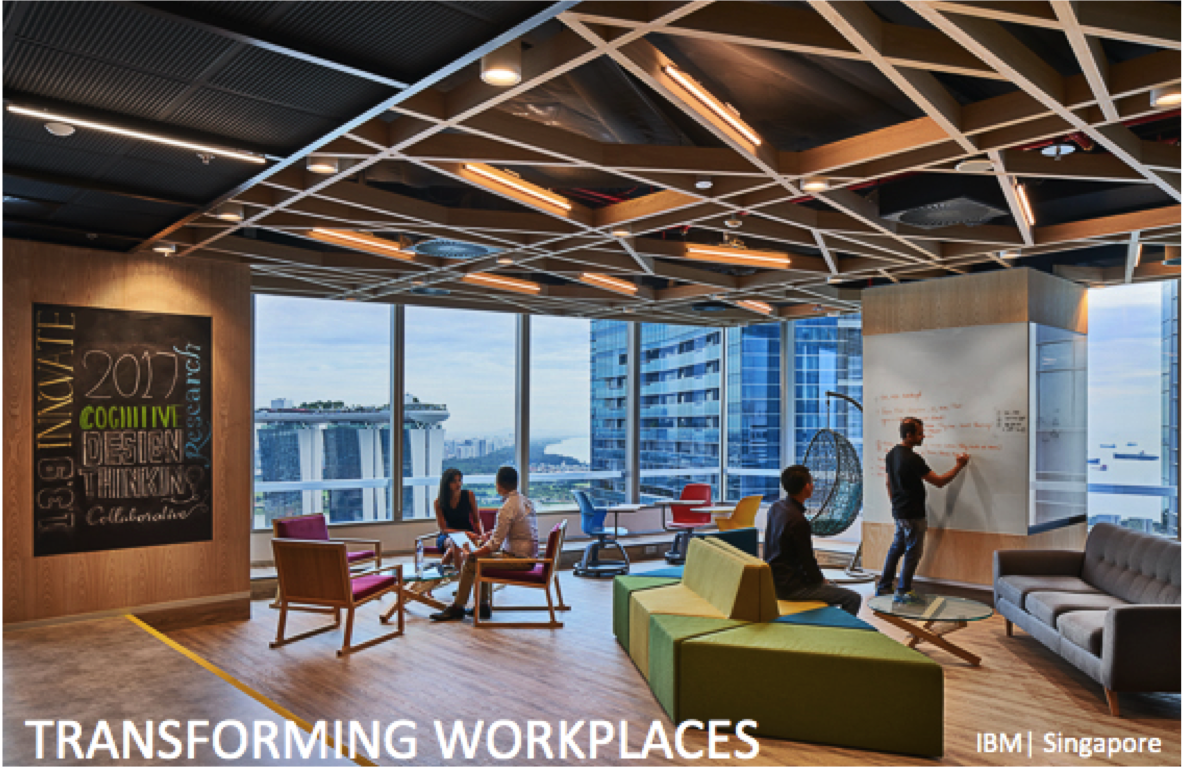 Interior Design Manager Jobs Singapore