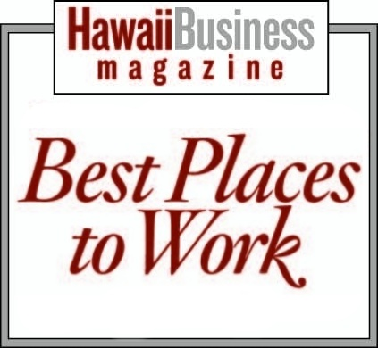 Voted Best Places to Work