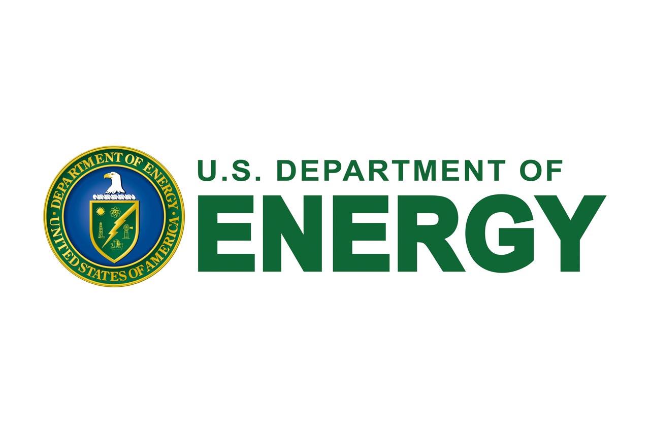 department of energy logo